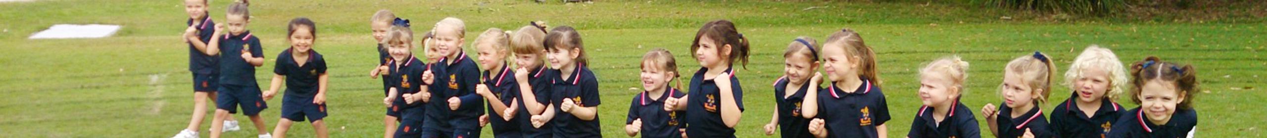 Traineeship in Childcare